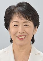 山本友子県議会議員画像